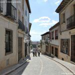 Foto Calle de las Mulillas 3