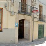 Foto Calle de las Mulillas 10