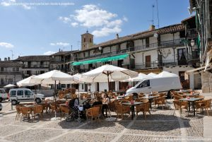 Foto Plaza Mayor de Chinchón 3