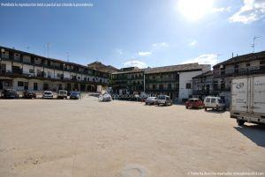 Foto Plaza Mayor de Chinchón 14