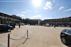 Foto Plaza Mayor de Chinchón 19