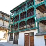 Foto Plaza Mayor de Chinchón 20