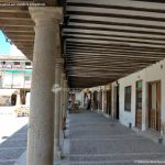 Foto Plaza Mayor de Chinchón 33