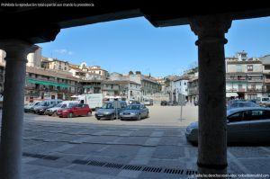 Foto Plaza Mayor de Chinchón 37
