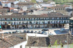 Foto Plaza Mayor de Chinchón 41