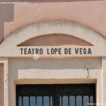 Foto Teatro Lope de Vega 1