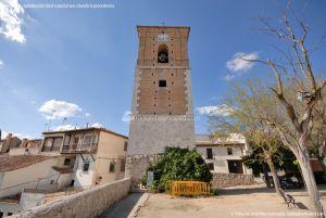 Foto Plaza Torre del Reloj 4