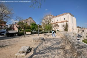 Foto Plaza Torre del Reloj 5
