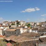Foto Panorámicas desde la Iglesia de Chinchón 4