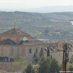 Foto Panorámicas desde la Iglesia de Chinchón 7