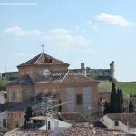 Foto Panorámicas desde la Iglesia de Chinchón 22
