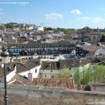 Foto Panorámicas desde la Iglesia de Chinchón 23