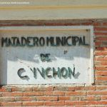 Foto Matadero Municipal de Chinchón 2