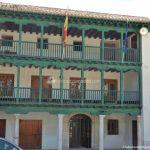 Foto Ayuntamiento Chinchón 1