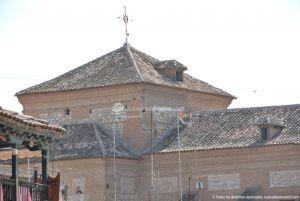 Foto Parador de Chinchón (Convento de San Agustín) 1