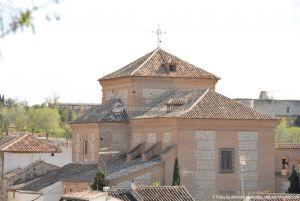 Foto Parador de Chinchón (Convento de San Agustín) 2