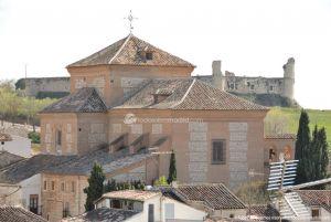 Foto Parador de Chinchón (Convento de San Agustín) 3