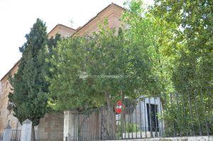 Foto Parador de Chinchón (Convento de San Agustín) 5