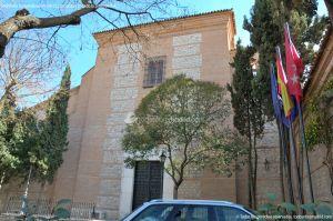 Foto Parador de Chinchón (Convento de San Agustín) 6