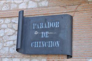 Foto Parador de Chinchón (Convento de San Agustín) 8