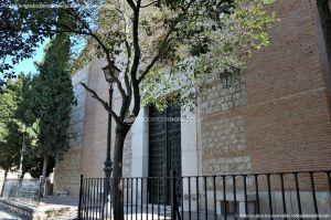 Foto Parador de Chinchón (Convento de San Agustín) 12