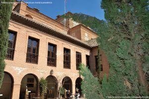 Foto Parador de Chinchón (Convento de San Agustín) 16