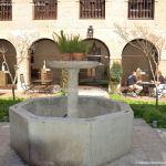 Foto Parador de Chinchón (Convento de San Agustín) 17