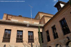 Foto Parador de Chinchón (Convento de San Agustín) 19
