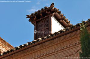 Foto Parador de Chinchón (Convento de San Agustín) 20