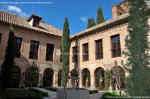 Foto Parador de Chinchón (Convento de San Agustín) 21