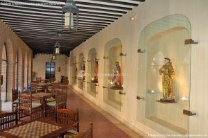 Foto Parador de Chinchón (Convento de San Agustín) 23