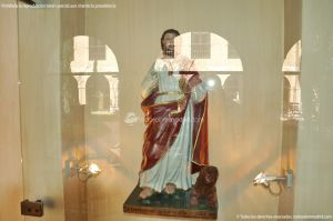 Foto Parador de Chinchón (Convento de San Agustín) 25