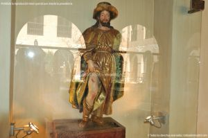 Foto Parador de Chinchón (Convento de San Agustín) 26