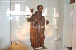 Foto Parador de Chinchón (Convento de San Agustín) 27