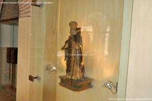 Foto Parador de Chinchón (Convento de San Agustín) 28