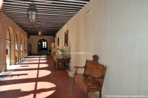 Foto Parador de Chinchón (Convento de San Agustín) 35