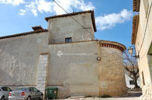Foto Ermita de San Antón de Chinchón 2