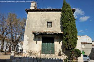 Foto Ermita de San Antón de Chinchón 4