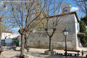 Foto Ermita de San Antón de Chinchón 12