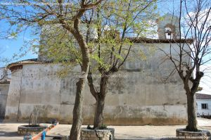 Foto Ermita de San Antón de Chinchón 15