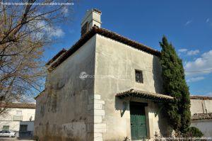 Foto Ermita de San Antón de Chinchón 25