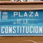 Foto Plaza de la Constitución de Ciempozuelos 1
