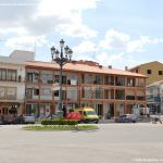 Foto Plaza de la Constitución de Ciempozuelos 6