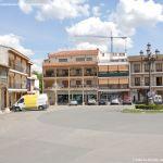 Foto Plaza de la Constitución de Ciempozuelos 16