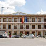 Foto Ayuntamiento Ciempozuelos 6