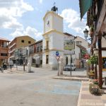 Foto Antiguo Ayuntamiento Ciempozuelos 1