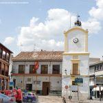 Foto Antiguo Ayuntamiento Ciempozuelos 12