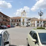 Foto Antiguo Ayuntamiento Ciempozuelos 13