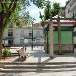 Foto Plaza de Ventura Rodríguez 2