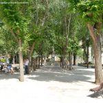 Foto Plaza de Ventura Rodríguez 3